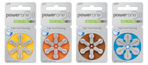 Power One Battery
