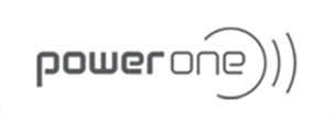 Power One Logo