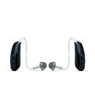 ReSound LiNX2 9 Hearing Aids (iPhone & Apple Wear ready)