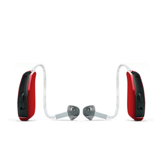 ReSound LiNX2 7 Hearing Aids (compatible with iPhone & Apple Wear)