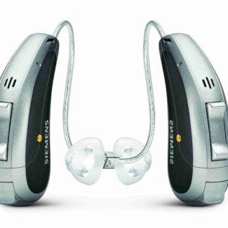 Siemens Pure Primax 3px Hearing Aids