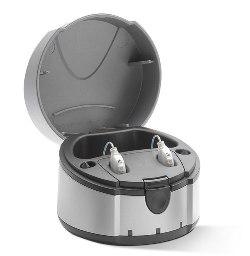 Seimens rechargeable case