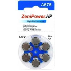 FYE Zenipower Size A675
