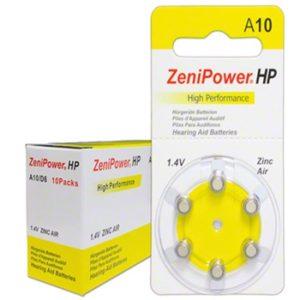 ZeniPower A10