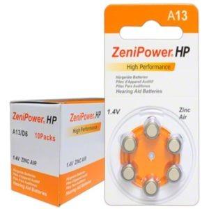 ZeniPower A13