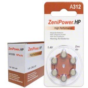 ZeniPower A312