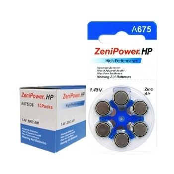 ZeniPower A675