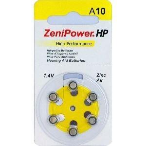 FYE Zenipower Size A10