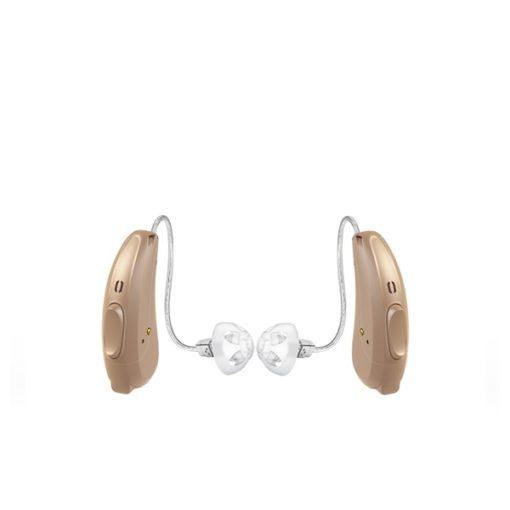 Rexton Emerald Hearing Aids - Beige
