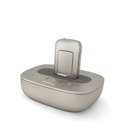Phonak TV Link II - Hearing Aid Audio Streamer