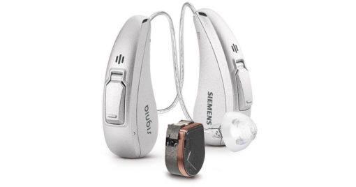 Signia Cellion Primax Lithium-ion Rechargeable Hearing Aids