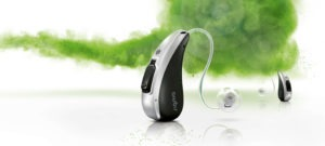 Signia Cellion Primax 7px Lithium-ion Rechargeable Hearing Aids