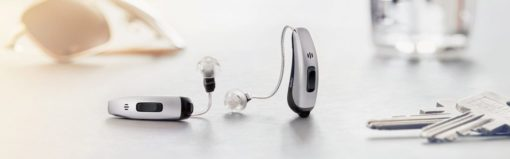 SIGNIA Pure® 312 7Nx Hearing Aids