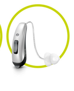 SIGNIA Pure® 13 7Nx Hearing Aids