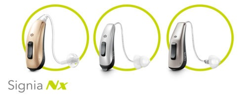 SIGNIA Pure® 13 7Nx Hearing Aids