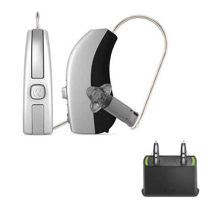 Pair - Widex Beyond 330 Hearing Aids (iPhone Direct ...