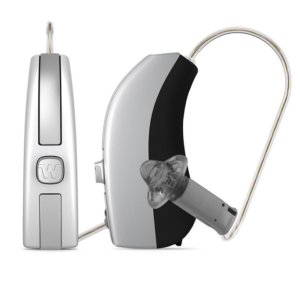 Pair – Widex Beyond 220 Hearing Aids (iPhone Direct)