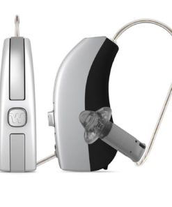 Pair - Widex Beyond 440 Hearing Aids (iPhone Direct)