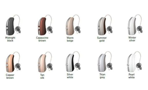 Pair - Widex Beyond 440 Hearing Aids (iPhone Direct) Models