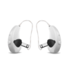Widex Moment mRIC Hearing Aids (Pair) Pearl White